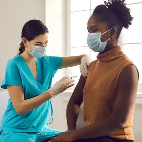 The recent stimulus bill has created a new option for employers to encourage vaccination: participating in the extended and expanded FFCRA leave program.