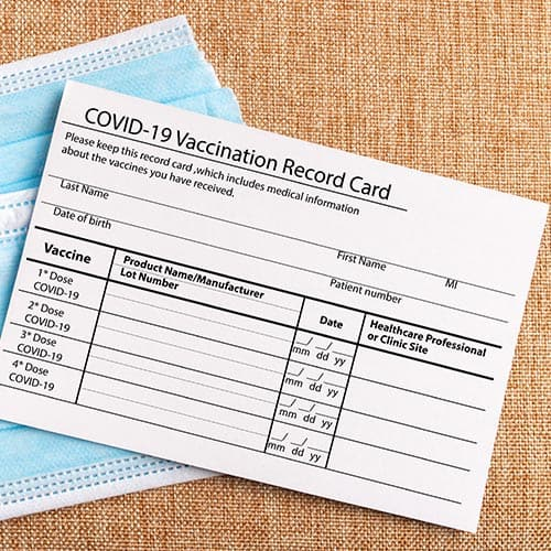Asking for Workers' COVID Vaccination Status: 4 Tips